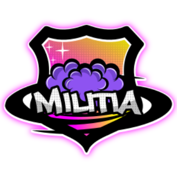 Cosmic Cloud Militia