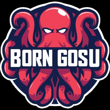 Born Gosu Gaming