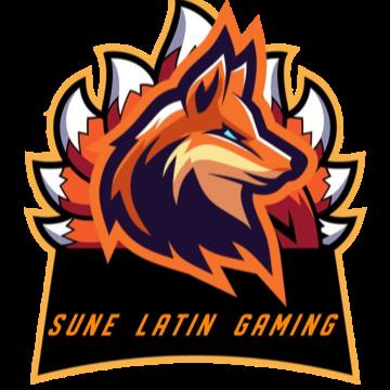 Sune Latin Gaming