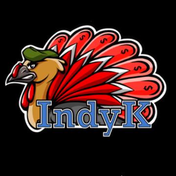 IndyK Crew