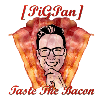 Taste the Bacon