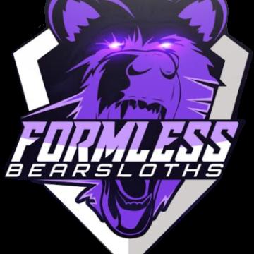 Formless Bearsloths