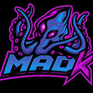 Kraken Madness