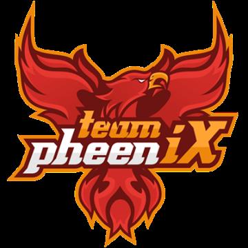 team pheeniX