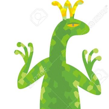 LizardKingly
